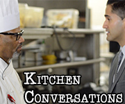 Cambro kitchen conversations for food safety