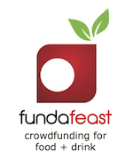 fundafeast crowdfunding for food and drink