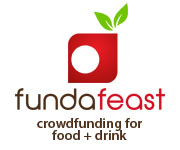 Fundafeast crowdfunding for food and beverage companies