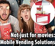 Cambro Camcruiser Vending Solutions