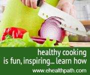 eHealthPath.com Healthy Cooking Courses