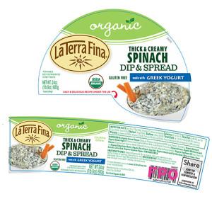 LTF157_Organic Spinach DIP 24OZ_V5