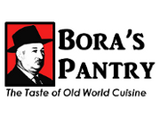 Boras Pantry Old World Preserves