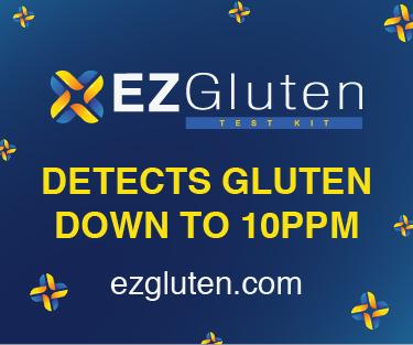 EZ Gluten Testing